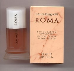 Roma Eau de Parfum Spray 25ml/Laura Biagiotti