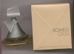 Romeo Gigli Original Eau de Parfum Spray 50ml/Proteo