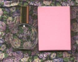 Rose Eau de Toilette Spray 60ml/Essential Oil
