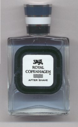 Royal Copenhagen After Shave 59ml/Royal Copenhagen