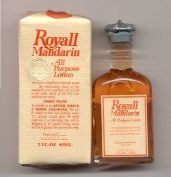 Royall Mandarin/Bermuda
