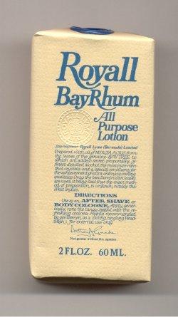 Royall BayRhum/Bermuda