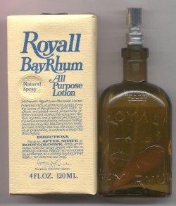 Royall Bay Rhum 120ml/Royall Fragrances, Bermuda
