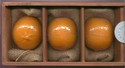 Royall Mandarin Soap Gift Set/Royall Fragrances, Bermuda