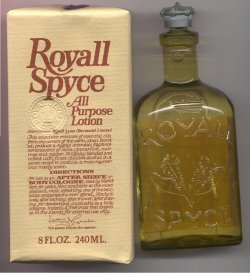 Royall Spyce for Men/Bermuda
