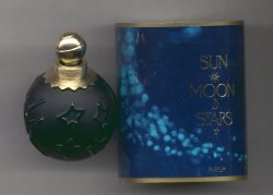 Sun Moon Stars Perfume/Karl Lagerfeld