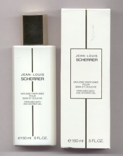 Jean-Louis Scherrer Original Bath & Shower Gel/JL Scherrer