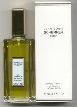 Jean-Louis Scherrer Original Eau de Parfum Spray 50ml/Jean-Louis Scherrer
