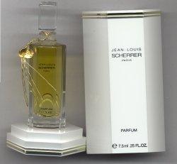Jean-Louis Scherrer Original Deluxe Parfum 7.5ml/Jean-Louis Scherrer