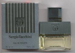 Sergio Tacchini for Men Eau de Toilette Splash 50ml/Sergio Tacchini