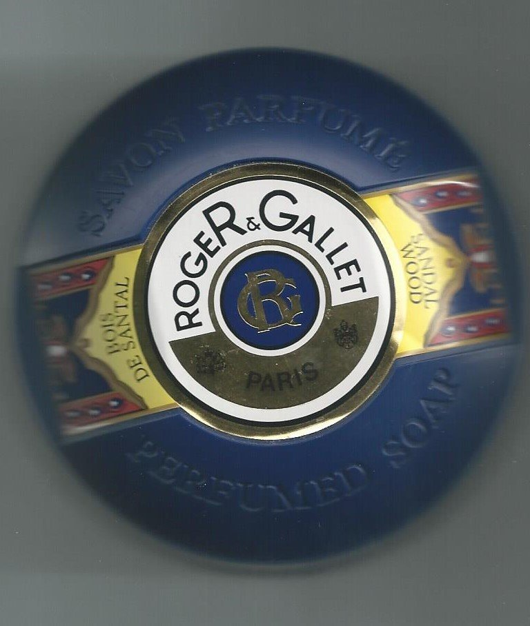 Bois de Santal Perfumed Soap/Roger&Gallet
