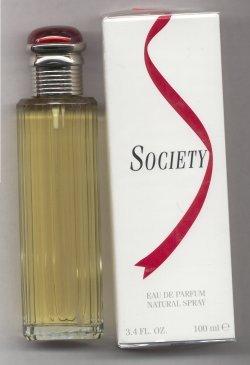 Society Eau de Parfum Spray/Burberrys