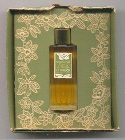 Sortilege Parfum de Toilette Splash 15ml/Le Galion, Paris