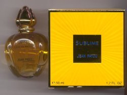 Sublime Eau de Parfum Spray 50ml/Jean Patou