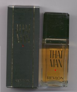 That Man After Shave 50ml/Revlon