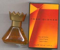 Todd Oldham Eau de Parfum Spray 30ml/Todd Oldham