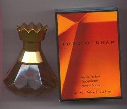 Todd Oldham Eau de Parfum Spray 75ml/Todd Oldham