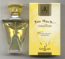 Too Much Eau de Toilette Spray/Guerlain
