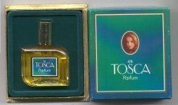 Tosca Original Deluxe Parfum 13ml/4711 Echt Kolnich Wasser
