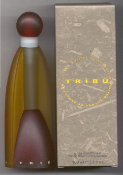 Tribu Eau de Toilette Spray 100ml/Bennetton