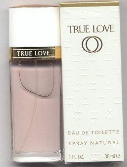 True Love Eau de Toilette Spray 30ml/Elizabeth Arden