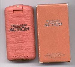 Trussardi Action for Women Eau de Toilette Spray 25ml/Trussardi