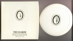 Trussardi for Women Perfumed Dusting Powder/Trussardi