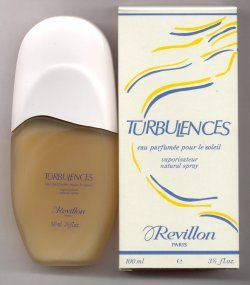 Turbulences Le Soleil Eau de Parfum Spray 100ml/Revillon, Paris