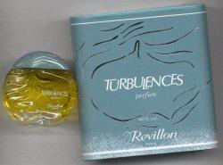 Turbulences Deluxe Parfum 15ml/Revillon, Paris