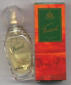 Tweed Parfum de Toilette Spray 25ml/Yardley of London formerly Lentheric