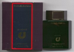 Un Homme After Shave 50ml/Charles Jourdan