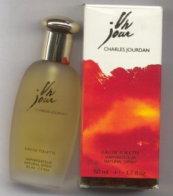Un Jour Eau de Toilette Spray 50ml/Charles Jourdan