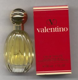 Valentino Eau de Toilette Spray 30ml/Valentino Parfums, Paris