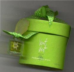 Vent Vert Deluxe Parfum 7.5ml/Pierre Balmain