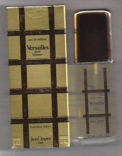 Versailles Pour Homme/Jean Desprez