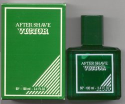 Victor After Shave 100ml/Visconti Di Modrone