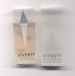Viventy Eau de Toilette 7.5ml/Bernd Berger