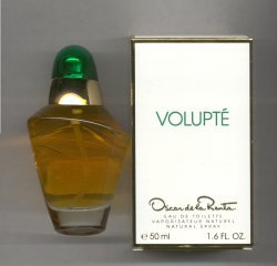 Volupte Eau de Toilette Spray 50ml/Oscar de la Renta