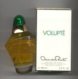 Volupte Eau de Toilette Spray 100ml/Oscar de la Renta