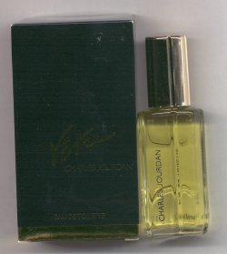 Votre Eau de Toilette Spray LOW FILL Unboxed/Charles Jourdan