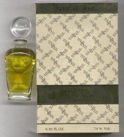 Weil de Weil Deluxe Parfum Extrait 15ml/Weil, Paris