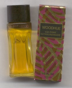 Faberge Woodhue Original Cologne Splash 15ml/Faberge