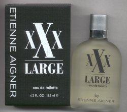 XXX Large for Men Eau de Toilette Spray/Etienne Aigner