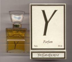 Y Deluxe Parfum 30ml/Yves Saint Laurent, YSL