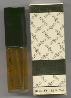Zibeline Parfum de Toilette Spray 30ml/Weil, Paris