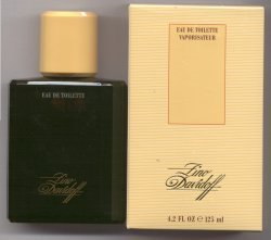 Zino Eau de Toilette Spray 125ml/Davidoff