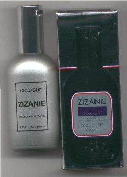 Zizanie for Men Cologne Spray 66.5ml/Fragonard