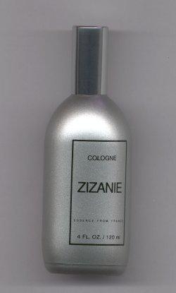 Zizanie for Men Cologne Spray 120ml/Fragonard