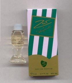 Zut Eau de Parfum 5ml Miniature/Schiaparelli