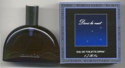 Dans La Nuit  Eau de Toilette Spray 50ml/Worth, Paris